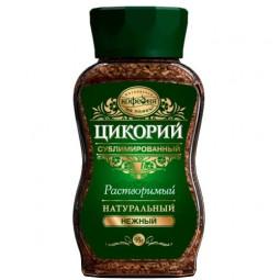Московская кофейня на паяхъ, Нежный, растворимый