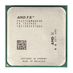 AMD FX-6330 Six-Core