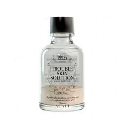 Chamos Acaci Trouble Skin Solution Magic Powder