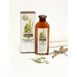 Kamilotract Treatment Shampoo Dr. Rab