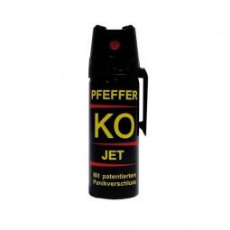 Pfeffer Ko Jet