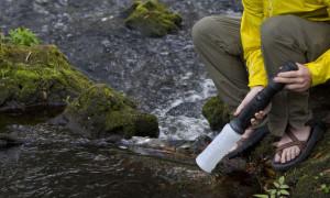 Рейтинг лучших портативных фильтров для воды в 2020 году