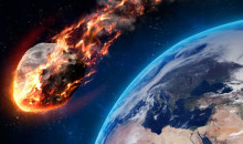 Рейтинг самых крупных астероидов, от вида которых перехватывает дыхание