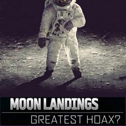 Высадка на Луне: правда или вымысел?