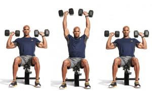Топ-9 лучших упражнений для набора мышечной массы 2021 года в рейтинге Zuzako