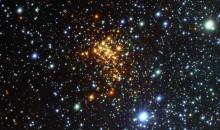 Топ самых больших звёзд во Вселенной для тех, кому надоела Земля