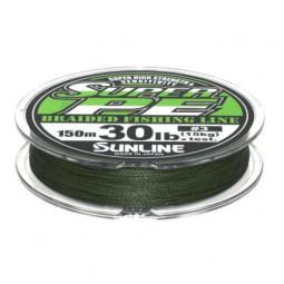PE Super 0.15 10lb чёрный F-10356
