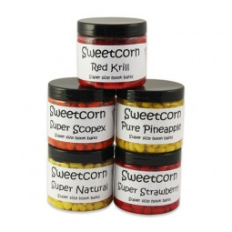 Консервированная кукуруза Red agressor Sweetcorn