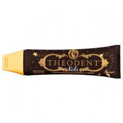 Theodent Kids со вкусом шоколада