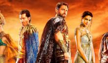 Рейтинг динамических, красивых фильмов про богов: мифологические сюжеты в кино и сериалах