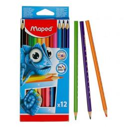 Набор карандашей Maped