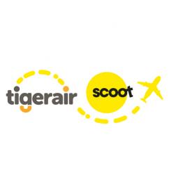 Scoot Tigerair (Сингапур)