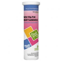 ЗдравситиМультивитамин (Pez Production)