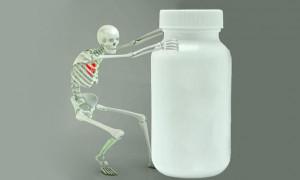 Крепче не бывает: рейтинг 2021 года лучших витаминов для костей