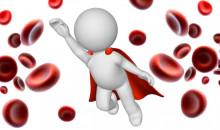 Будьте здоровы: рейтинг самых эффективных средств для повышения гемоглобина в 2020 году