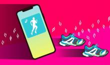 Рейтинг лучших мобильных приложений для бега 2020 года для профессиональных спортсменов и новичков любителей