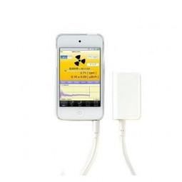 Pocket Geiger для Iphone/ Ipad/ Ipod (Type4)