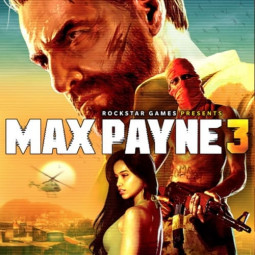 MaxPayne 3