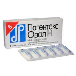 Патентекс Овал
