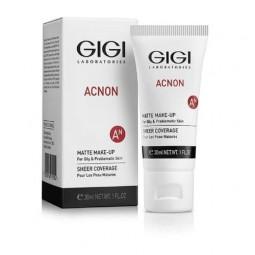 Gigi, Крем-пудра Acnon Matte Make-up