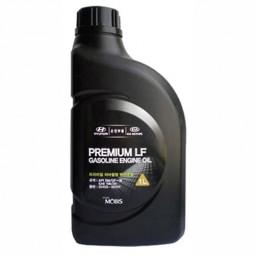 MOBIS, Premium LF Gasoline 5W-20