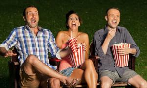 Рейтинг лучших и самых забавных киноляпов за всю историю кино
