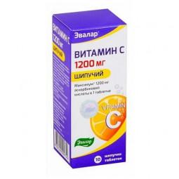 Витамин C (Эвалар)