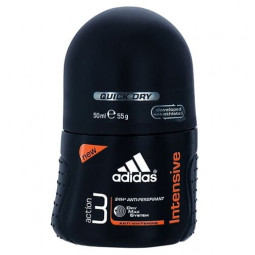 Adidas Action 3 Dry Max System