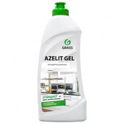 Azelit, GraSS