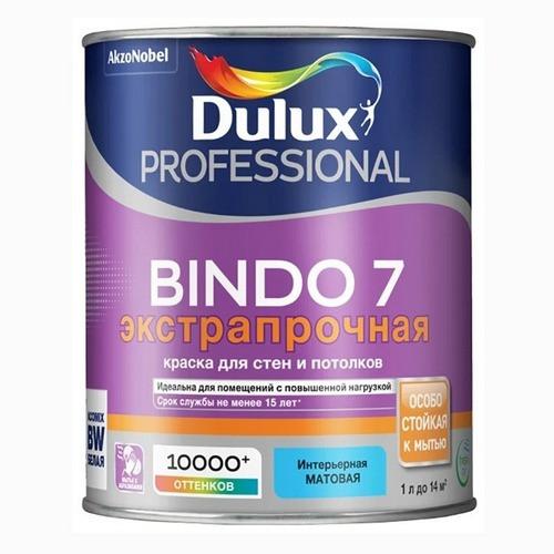 Dulux Bindo 7