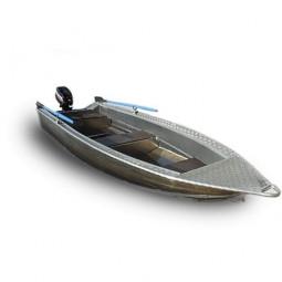 Wyatboat 390У