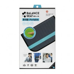 Balance Seat Portable