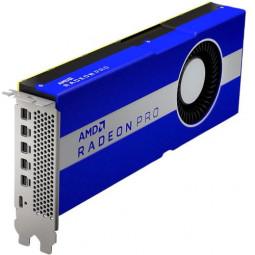 Radeon Pro W5700 Dell PCI-E 8192Mb (490-BFSR)