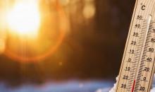 Рейтинг лучших уличных термометров, для желающих всегда знать температуру воздуха