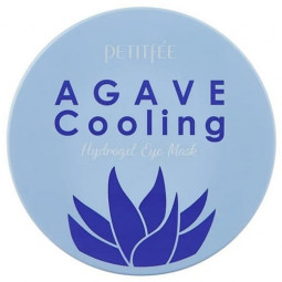 Petitfee Agave Cooling Hydrogel
