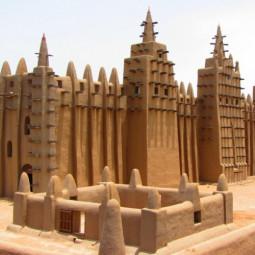 Томбукту (Мали)