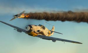 Полетели вместе: топ-рейтинг лучших фильмов про самолеты-истребители