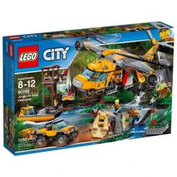 Вертолёт для доставки тяжёлых грузов (City)