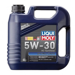LIQUI MOLY Optimal Synth 5W-30