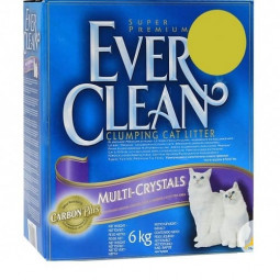 Ever Clean Multi-Crystals