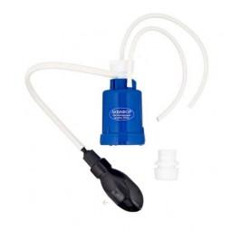 Туристический фильтр для воды Аквафор Универсал