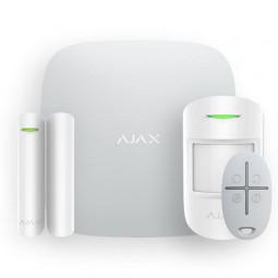 Ajax StarterKit