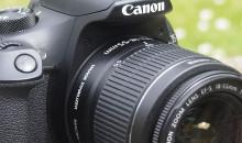 Рейтинг лучших зеркальных фотоаппаратов 2020 года: крутые камеры, которые стоят своих денег