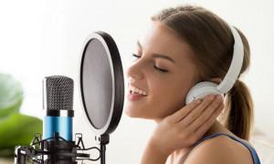 Льётся музыка, музыка: рейтинг лучших микрофонов для записи песен дома 2020–2021 года