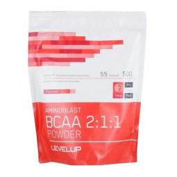 BCAA LevelUp Aminoblast ВСАА Powder (252 г)