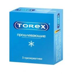 TOREX, Продлевающие