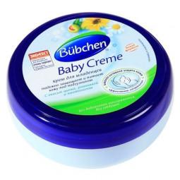 Bubchen, Крем для младенцев