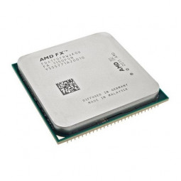 AMD FX-4170 Quad-Core