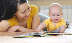 Дети – цветы жизни, поэтому надо заняться садоводством: рейтинг лучших развивающих книг для детей до 1 года на 2020 год