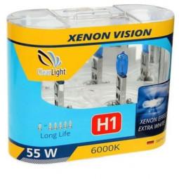 ClearLight XenonVision MLH1XV H1 55W